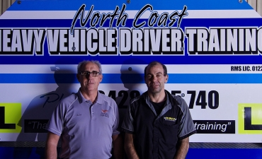 Clayton from Wired Auto Electrics